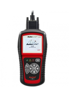 OBD2 / ABS /  AIRBAG Diagnosecomputer Type Autel AL619