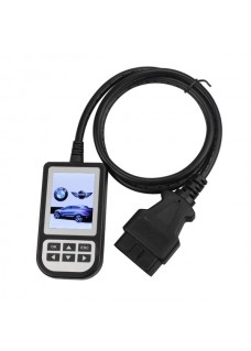 BMW / Mini OBD1 / OBDII / EOBD Diagnosecomputer T110