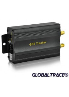 GPS Tracking systeem - Globaltrace G260