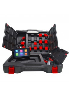Professional OBD1/OBD2/EOBD Diagnosecomputer Vident 910 Full system + coderen (78 Automerken)