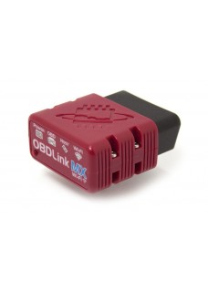 OBDlink MX Wifi Interface incl. Software