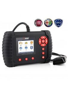 Professionele Diagnosecomputer Vident i400 all systems - voor Alfa Romeo en Fiat