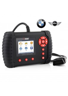 Professionele Diagnosecomputer Vident i400 all systems - voor BMW en Mini