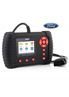 Professionele Diagnosecomputer Vident i400 all systems - voor Ford