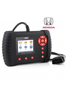 Professionele Diagnosecomputer Vident i400 all systems - voor Honda