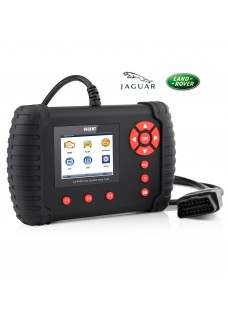 Professionele Diagnosecomputer Vident i400 all systems - voor Landrover en Jaguar