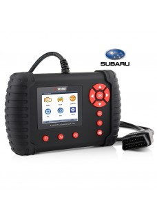 Professionele Diagnosecomputer Vident i400 all systems - voor Subaru
