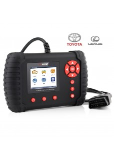Professionele Diagnosecomputer Vident i400 all systems - voor Toyota en Lexus