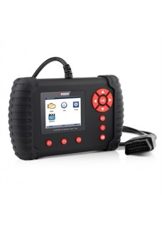 Professional OBD / ABS / Airbag + Service Diagnosecomputer Vident 440 (WERELDWIJD)